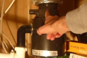 How to Fix a Garbage Disposal (Disposer)
