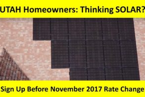 Top 10 Things to Know Before Getting Solar Panels on Your Home
